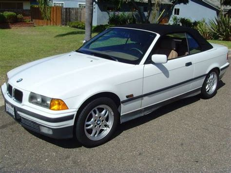 1995 bmw 325i convertible sell used 1995 bmw 325i base convertible 2 door 2 5l in