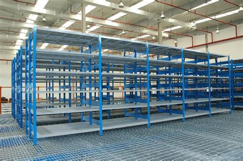 Rack Application Welcome To Shree Industry Vertical Carousel Storage System