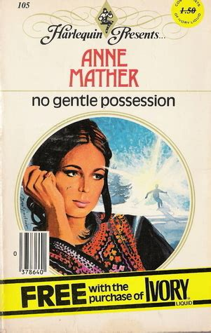 gentle books no gentle possession by mather reviews discussion