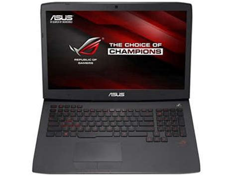 Asus Rog Laptop Price In Ph asus rog g751jt price in the philippines and specs priceprice