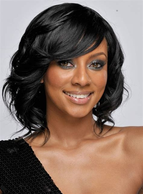 To Medium Hairstyles For Black Hair by 26 Hairstyles For Medium Length Hair Modern Haircuts