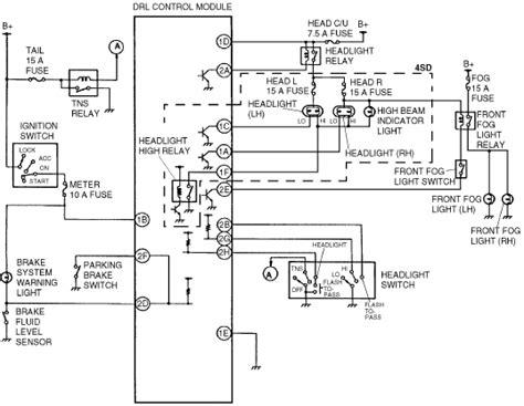 1993 ford taurus workshop manual download free 1993 94 95 96 97 98 99 ford ranger repair 1993 ford taurus daytime running light wiring diagram guide handbook manual
