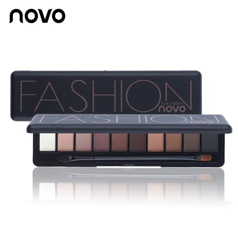 Eyeshadow Novo popular light eyeshadow buy cheap light eyeshadow lots