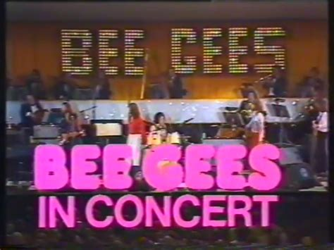 bee gees in the morning live melbourne 1974 live in melbourne 1974