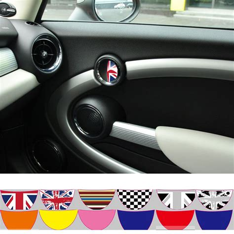 Sticker Inside Car Door