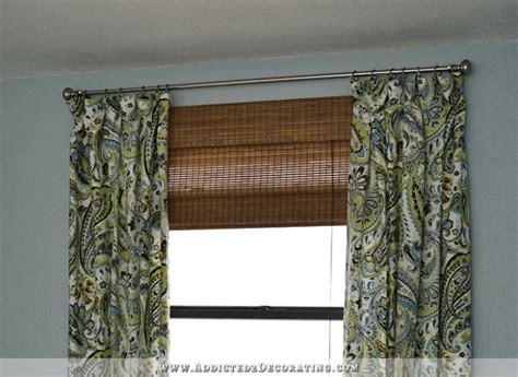 how to sew 2 curtain panels together the easiest diy curtain panels why no sew curtains are