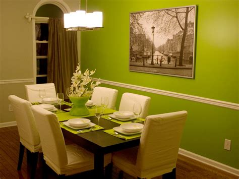 Dining Room Decor Green Slipcover Trends And Styles Diy Home Decor And