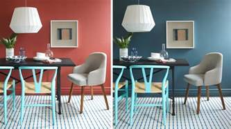 home interior design wall colors interior design one dining room two different wall
