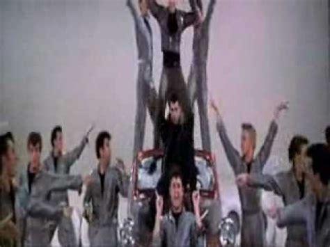 Grease Lighting Song by Travolta Greased Lightning Lyrics Letssingit Lyrics