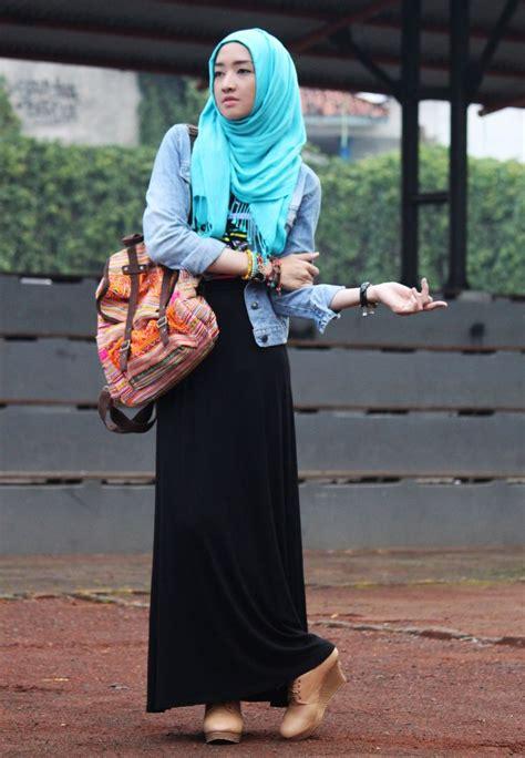 Pasmina Hk Denim Termurah Kerudung Modern 187 best images about simple and on