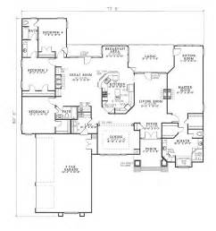 Ranch Floor Plans Open Concept by Ranch Floor Plans Open Concept Pictures To Pin On