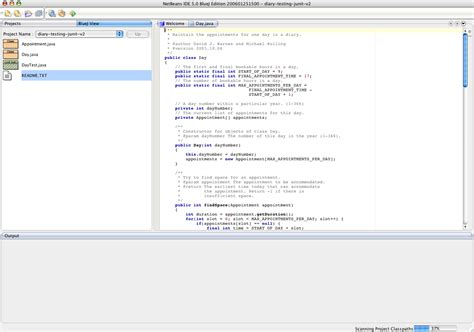 Netbeans The Netbeans Ide Bluej Plugin