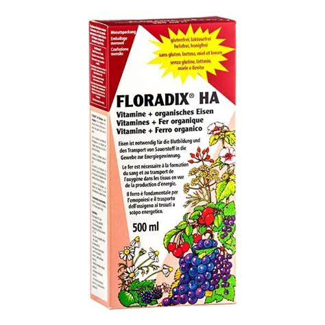wann calcium einnehmen floradix ha allergie kr 228 uter eisen jetzt g 252 nstig kaufen