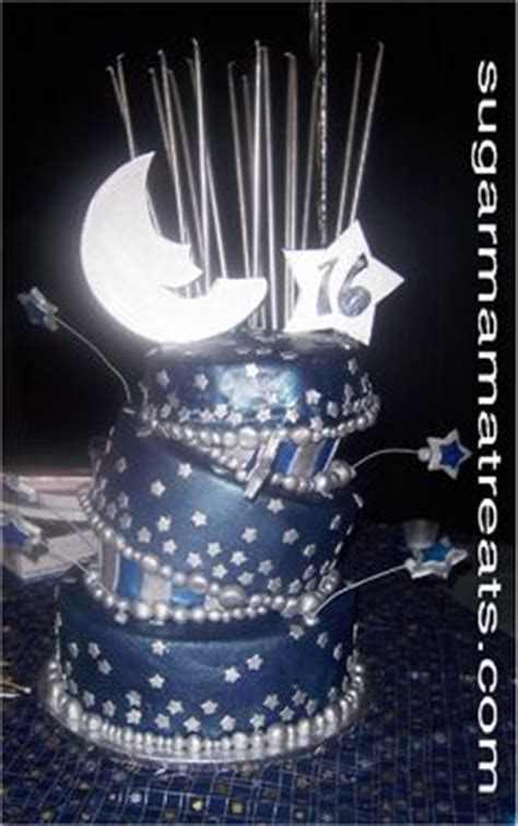 quinceanera themes moons and stars 1000 images about for ahsly samanta s star quinceanera on