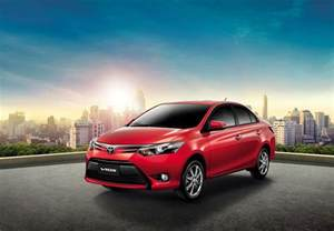 Toyota Vios S Cars Inspire New Toyota Vios 2013