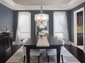 Dining Room Color Schemes by 17 Best Ideas About Dining Room Paint On Pinterest