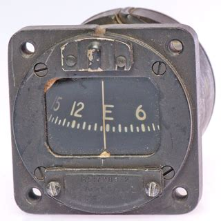 earth inductor compass navigation