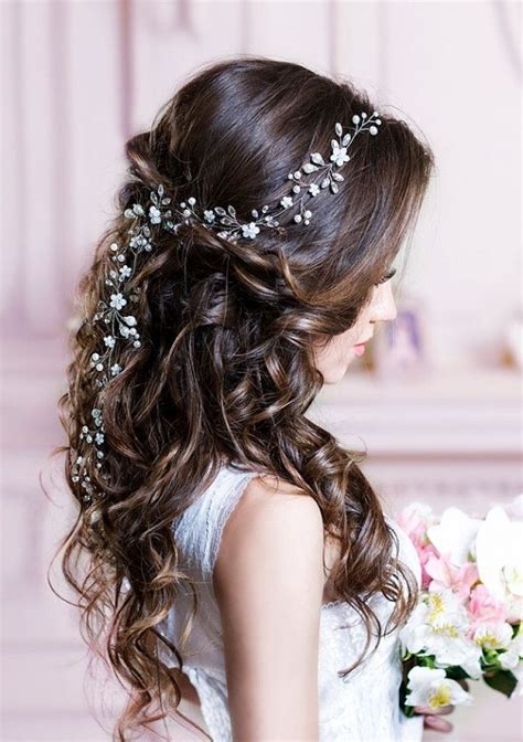 1024 best hair dos images on pinterest hair cut short the incredible and interesting wedding hairstyles long