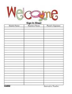 childcare sign in sheet template best photos of visitor sign in sheet pdf visitor sign in