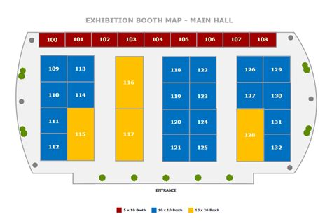 trade show floor plan trade show design software make trade show designs more