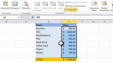 excel 2007 lock cell format cell in excel related keywords cell in excel long tail