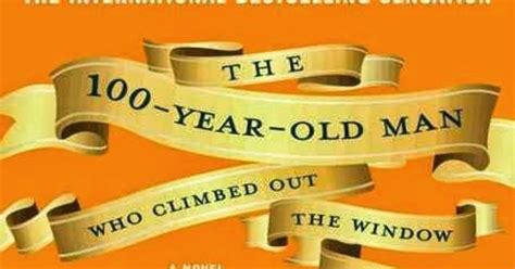 Novel The 100 Year Who Climbed Out Of The Window And Disappear ebook novel magazine pdf epub free the 100