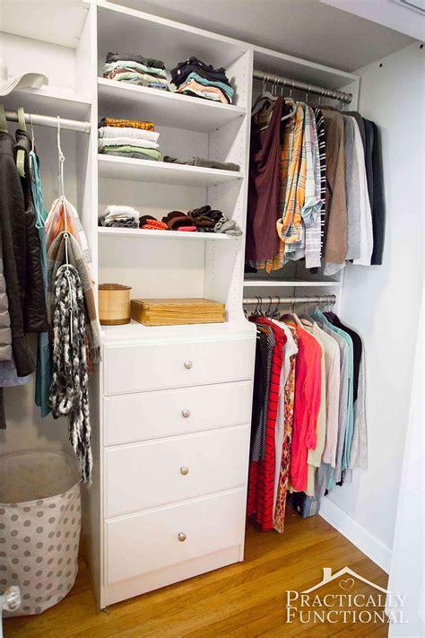 behind closed closet doors master bedroom closet