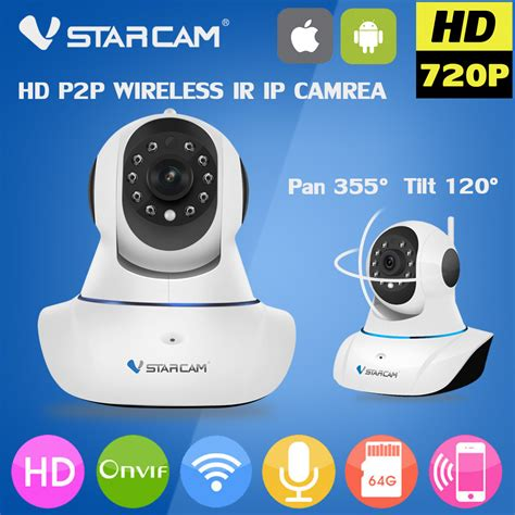 Special Wireless Cctv Ip Wifi P2p Hd 720p Memory Card Kamera buy wholesale ip wifi from china ip wifi
