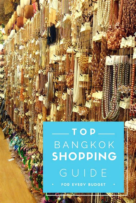 25 best ideas about bangkok shopping on