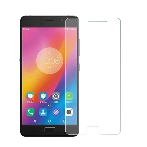 Lenovo K920 Tempered Glass Screen Guard Protector Anti Gores Kaca Awet bakeey anti explosion tempered glass screen protector for lenovo zuk vibe p2 alex nld