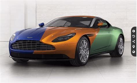 aston martin build your own you can now build your own aston martin db11 187 autoguide
