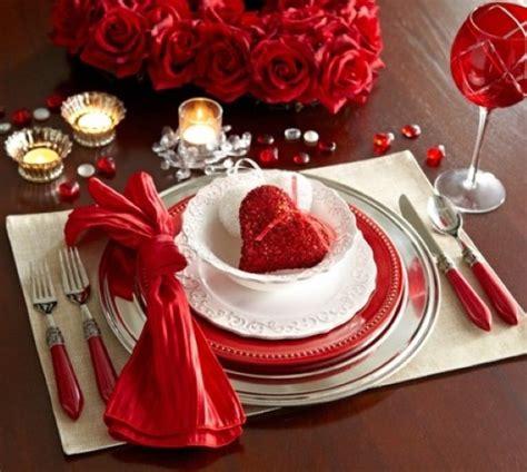 fancy place setting romantic dinner vday pinterest 16 dicas para decorar mesa de jantar para o dia dos namorados
