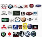 Car Logos And Brands  Cars Show