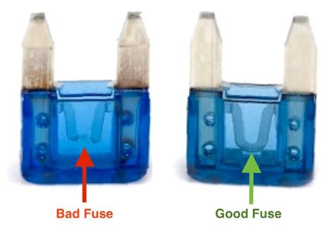 how to replace a blown fuse how to articles cardekho com ford mustang v6 and ford mustang gt 2005 2014 fuse box diagram mustangforums