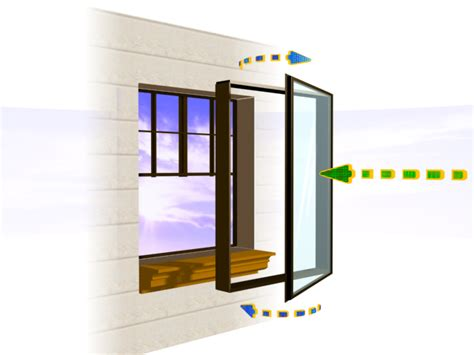 swing out windows soundproofing styles window ezsoundproof