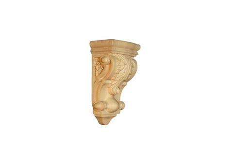 Osborne Corbels by Osborne Wood Products Custom Knotty Alder Bar Using