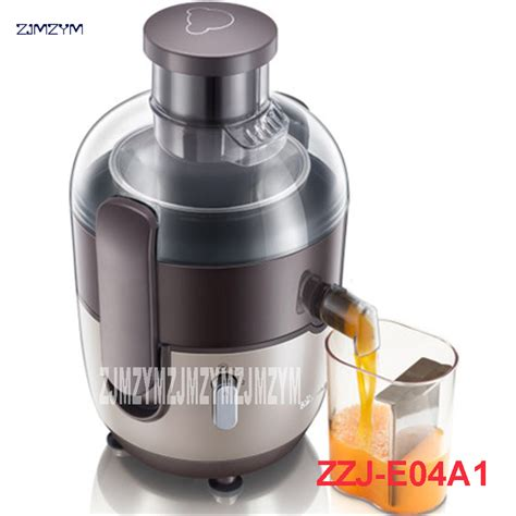 Multifunction Juicer 220v 50hz zzj e04a1 kitchen a house multifunction juicer