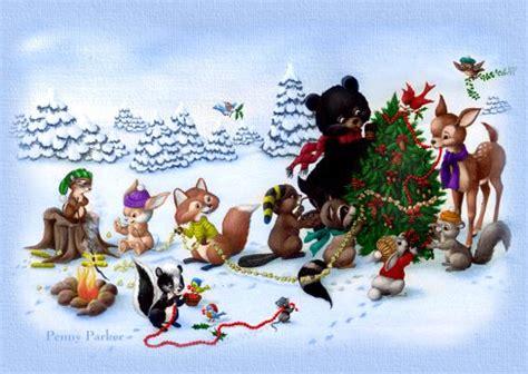 navidad en el bosque 8467571942 una navidad en el bosque cuentos de navidad helena