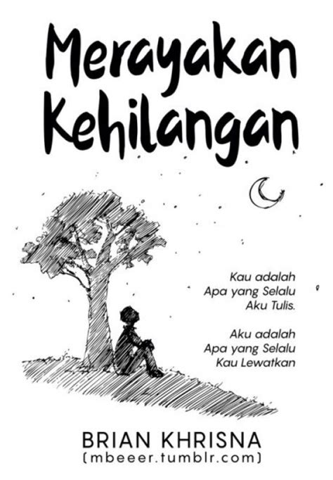 Buku Merayakan Kehilangan [edisi Ber-ttd+free Goodybag
