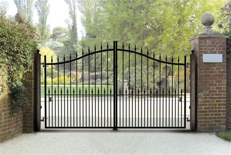 The Gate Of Your few tips to a right gate for the entrance of your