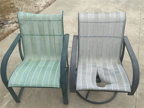 Rewebbing Patio Chairs Rewebbing Patio Chairs Outdoor Furniture Bud S Canvas Upholstery Shop Redroofinnmelvindale