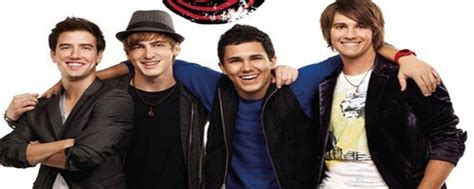 big time actors big time rush in cast images behind the voice actors
