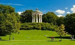 Englischer Garten München Eintritt by St 228 Dtereise M 252 Nchen G 252 Nstige Citytrips Bei Fti