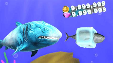 hungry shark evolution unlimited coins and gems apk pakjinza tutorials seo tips tips and tricks tricks