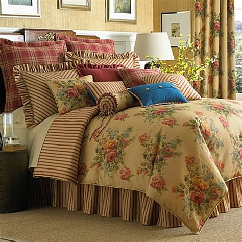 rose tree comforters rose tree hamilton bedding collection bed bath beyond