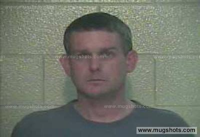 Pulaski County Ky Court Records Jeffery Todd Massengale Mugshot Jeffery Todd Massengale Arrest Pulaski County Ky