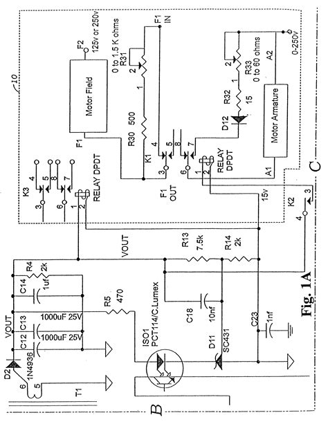 patent us6715586 upgraded elevator circuit and