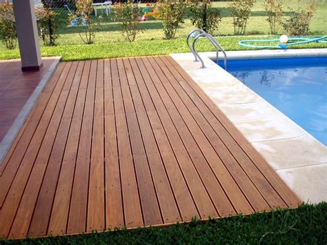 deck madera decks de madera s 243 lida ardisa wood mezquite