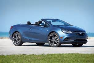 Buick Convertibles Cascada Convertible Competition 13 Buick Alternative Drop