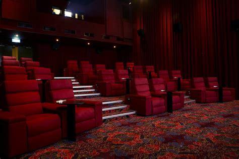 A Place In Theaters Carpet Diem